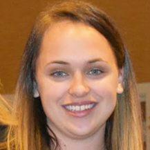 Allison Beck, NHA
